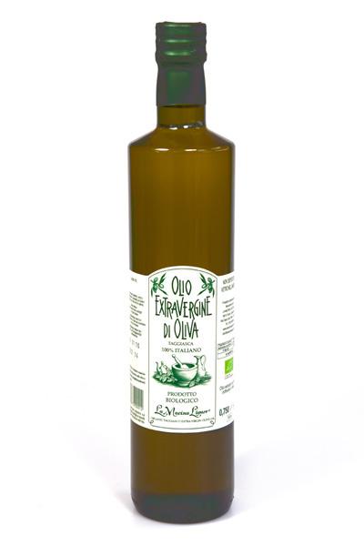 La Macina Taggiasca Extra Vergine Olijfolie 750 ml