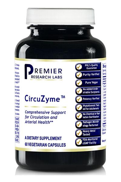 PRL CircuZyme 60 V-Caps