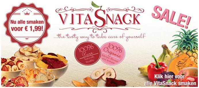 VitaSnack Sale