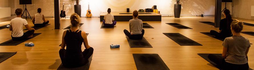 yoganed