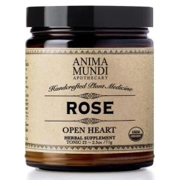 Anima Mundi Rose 71 Grams