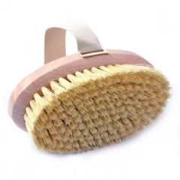 Eco Bath Natural Sisal Massage Hand Brush