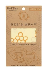 Bee's Wrap 3 Pack Assorted
