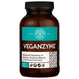 Global Healing Veganzyme 120 V-Caps