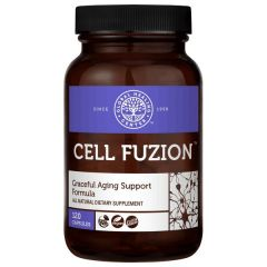 Global Healing Cell Fuzion 120 V-Caps