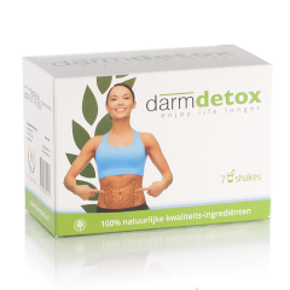 Vitamunda Darmdetox 1 Dag