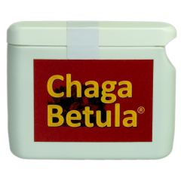 Chaga Betula Super High Grade 30 Vcaps