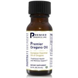 PRL Premier Oregano Oil 15 ml