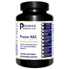 PRL Premier NAC 60 V-Caps
