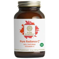 Pure Synergy Pure Radiance C 120 Gram