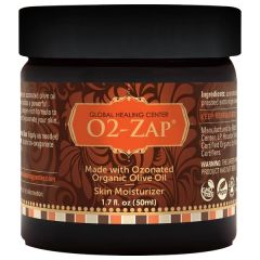 Global Healing 02-ZAP Ozonated Olive Oil Paste