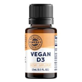 Vimergy Vegan D3 15 ml