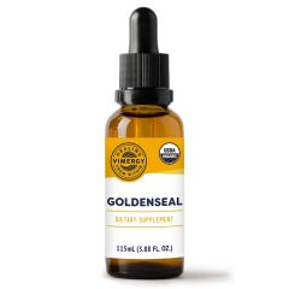 Vimergy Goldenseal 10:1 115 ml