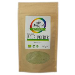 Original Superfoods Biologische Kelp Poeder 150 Gram