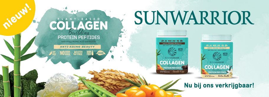 Sunwarrior Collagen