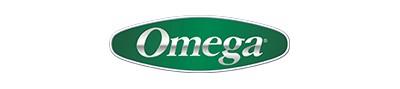 Omega Juicers & Blenders