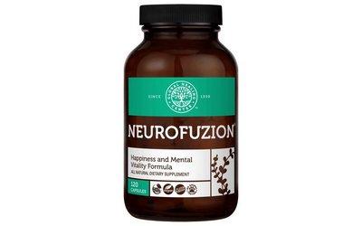 Global Healing Hersenen & Focus