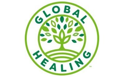 Global Healing Alle Producten