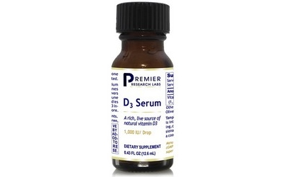 8 Essential Supplements